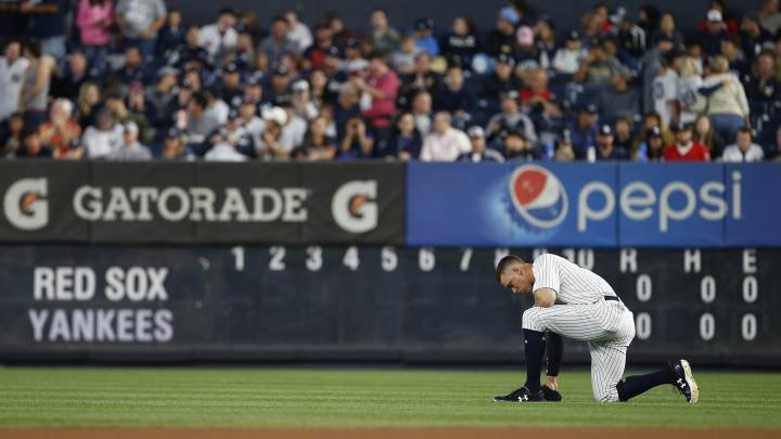 Apple Watch, trampas y odio entre los Red Sox y los Yankees