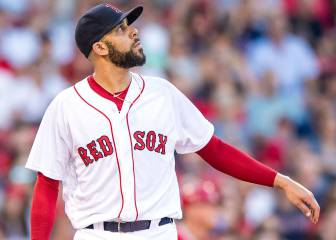 Red Sox quieren convertir a David Price en su Andrew Miller