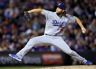 5 claves para seguir el Los Ángeles Dodgers-Arizona Diamondbacks