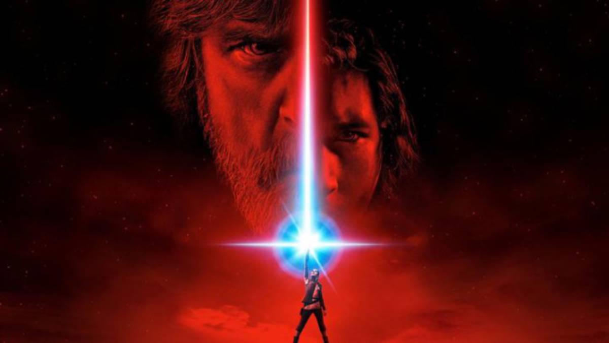 El trailer oficial de Star Wars se estrenó en la NFL