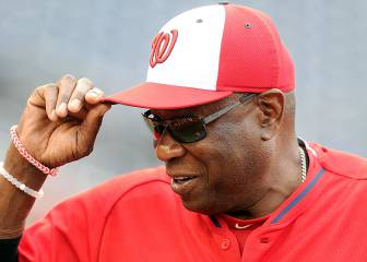 Los Nationals se equivocan al no seguir contando con Dusty Baker