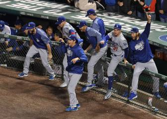 Diario de As América #484: Los Dodgers, a las World Series