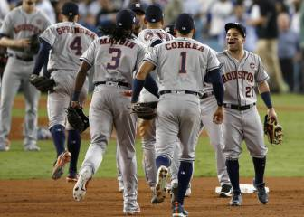 Diario de As América #488: La épica de los Houston Astros