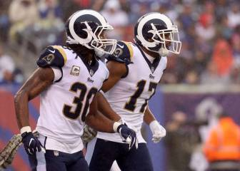 Diario de As América #495: Creo en Eagles, Rams y Saints