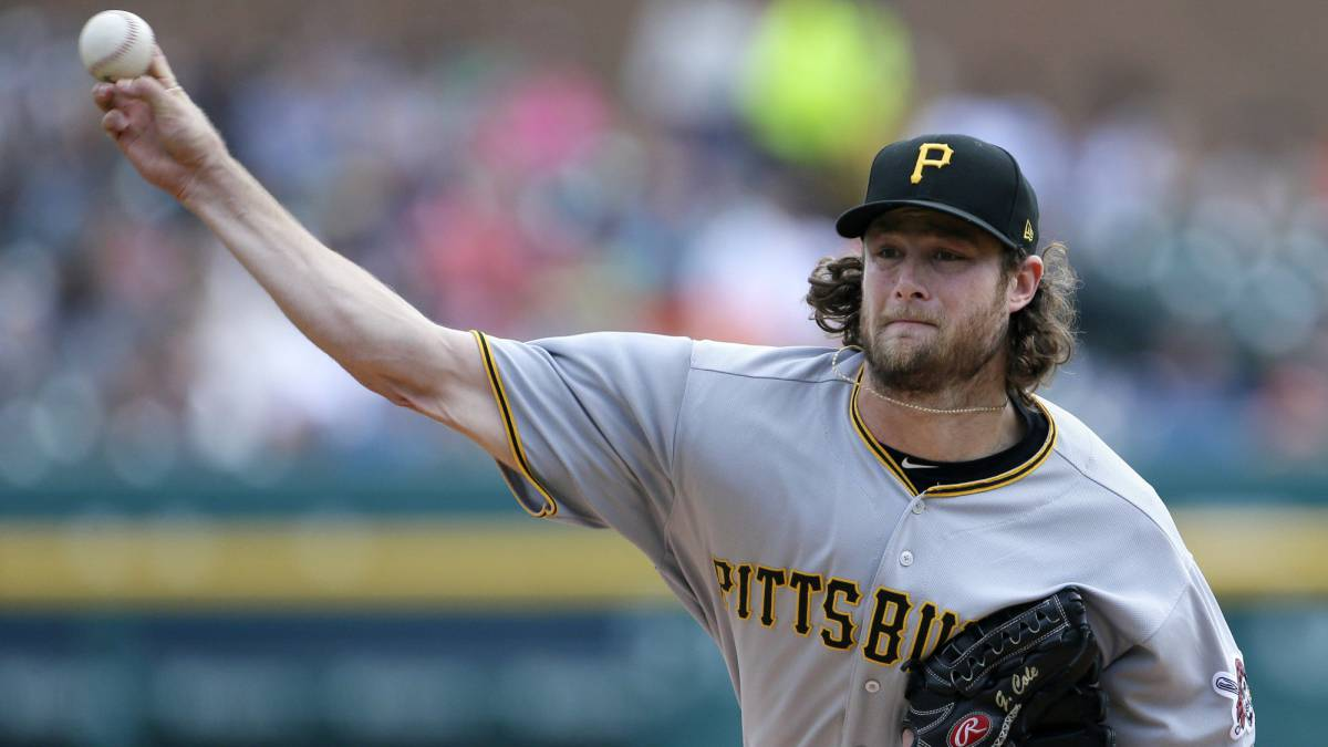 Houston Astros gana la disputa por Gerrit Cole