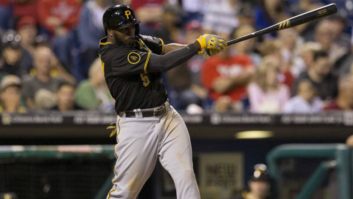 Josh Harrison no quiere seguir con los Pittsburgh Pirates