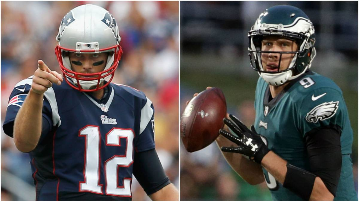 Philadelphia Eagles vs New England Patriots: Super Bowl repetido en Minneapolis
