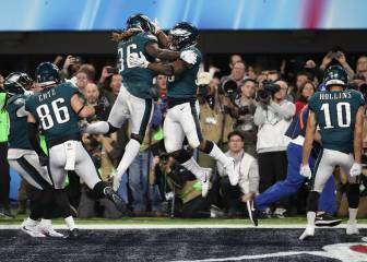 Tras el Super Bowl LII, ¿qué sigue para los Eagles?