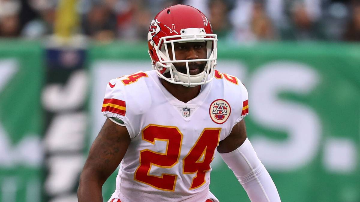 Darrell Revis es cortado por los Kansas City Chiefs