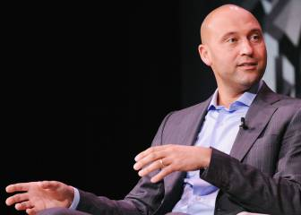 Jeter: 'No iré al Marlins vs Yankees en Yankee Stadium'