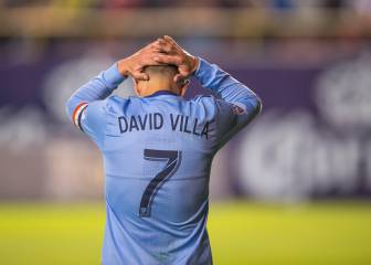 El New York City es exhibido por el sotanero del Ascenso MX