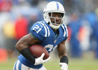 Vontae Davis reforzará la defensa de los Buffalo Bills