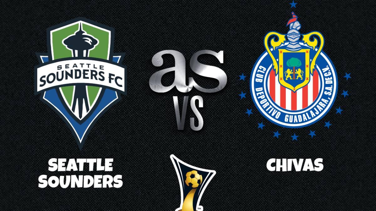 Seattle Sounders-Chivas (1-0)  Resumen del partido y goles - AS USA 05d7ea70a070b