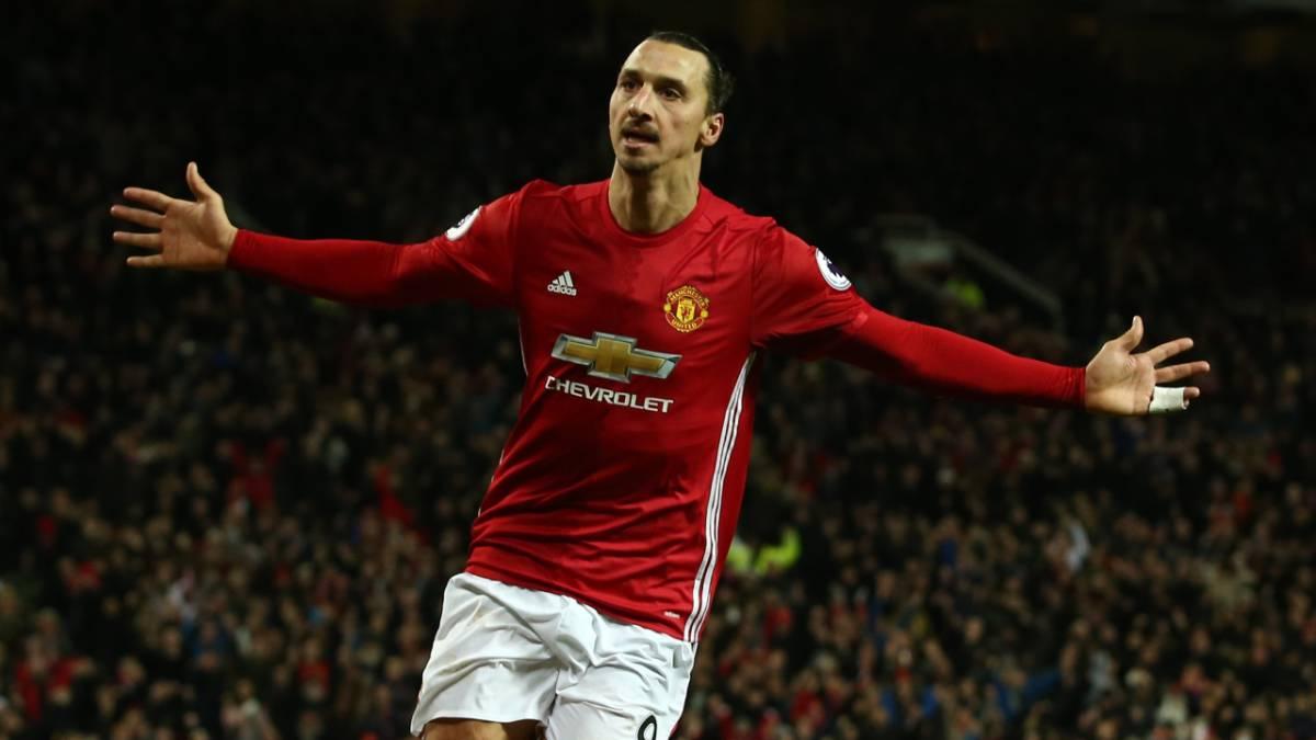 Zlatan Ibrahimovic firmará con LA Galaxy esta semana - AS USA