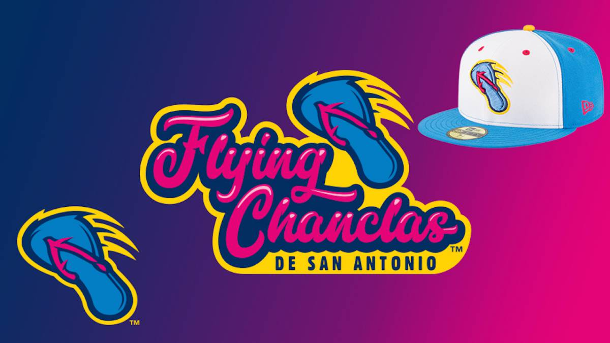 Flying Chanclas de San Antonio