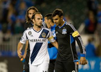 Donovan revela a Wondolowski que no regresará a la MLS