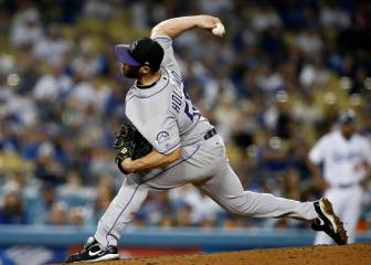 St. Louis Cardinals concretan acuerdo con Greg Holland