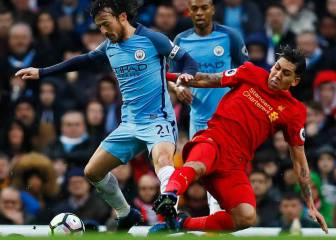 Manchester City - Liverpool: horario, TV y cómo ver en vivo
