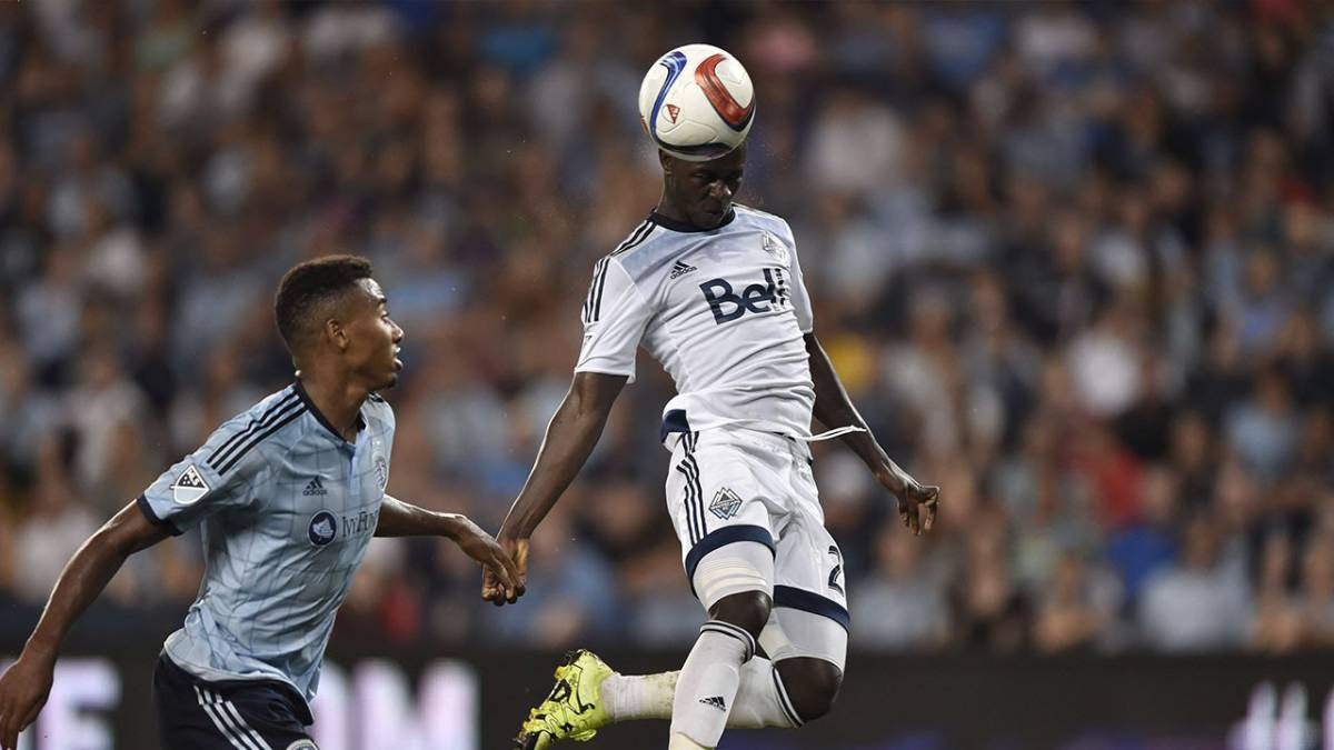 Sporting KC - Whitecaps: horario, TV y cómo ver en vivo online
