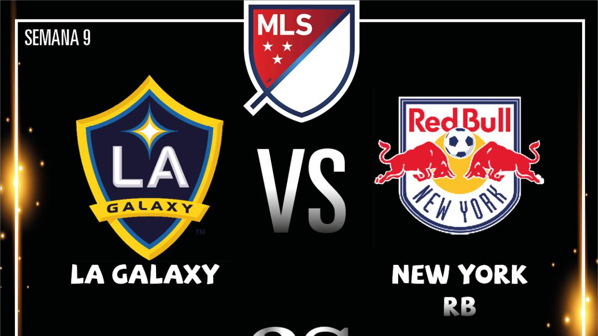 LA Galaxy vs NY Red Bulls partido en vivo: MLS, en directo. Sigue el minuto a minuto del partido; LA Galaxy vs Red Bulls en directo y en vivo online; semana 9; hoy, sábado 28 de abril desde Stubhub Center en As.com