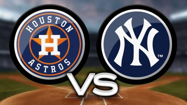 Unos Yankees más fuertes se reencuentran a los Astros en la Serie de Campeonato 1525290606_047431_1525290683_noticia_normal_recorte1