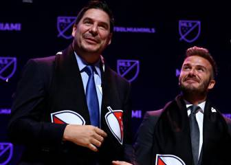 MLS sigue esperando a Miami Beckham United