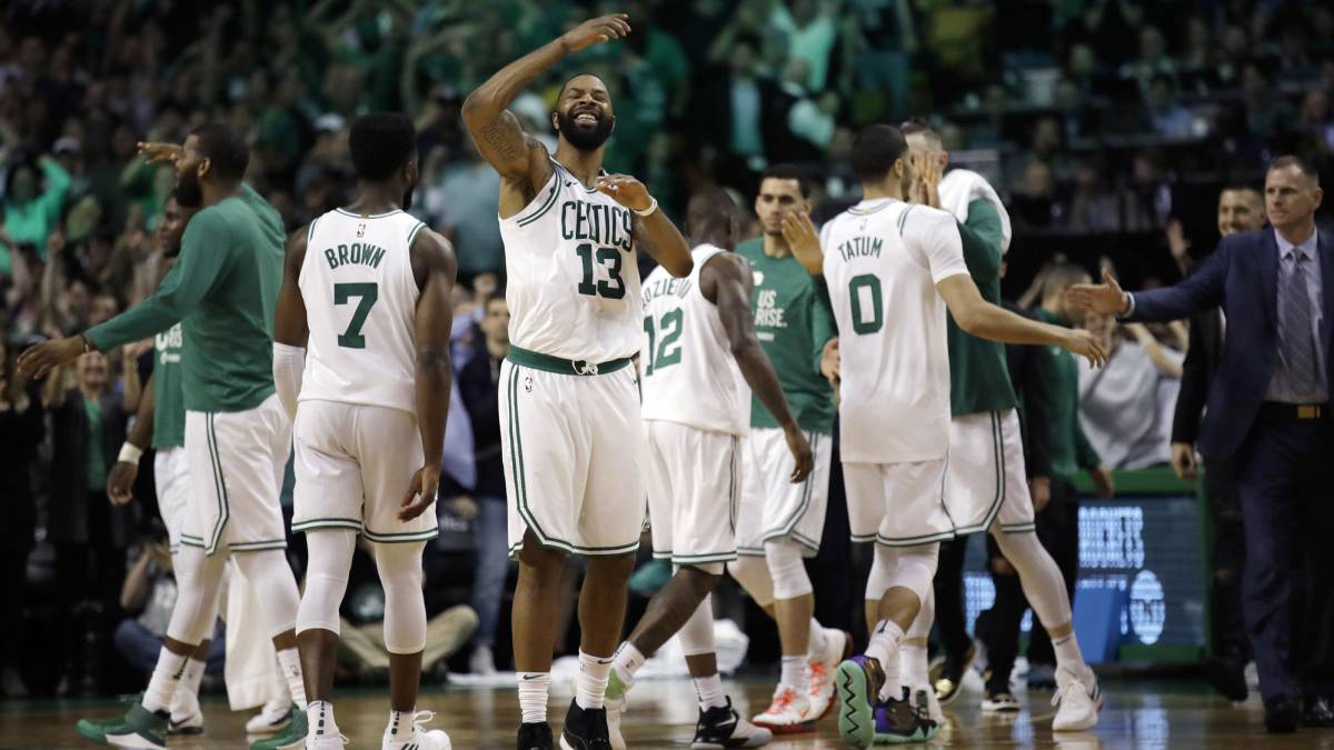 Cavs vs Celtics en vivo: Final de Conferencia NBA en directo