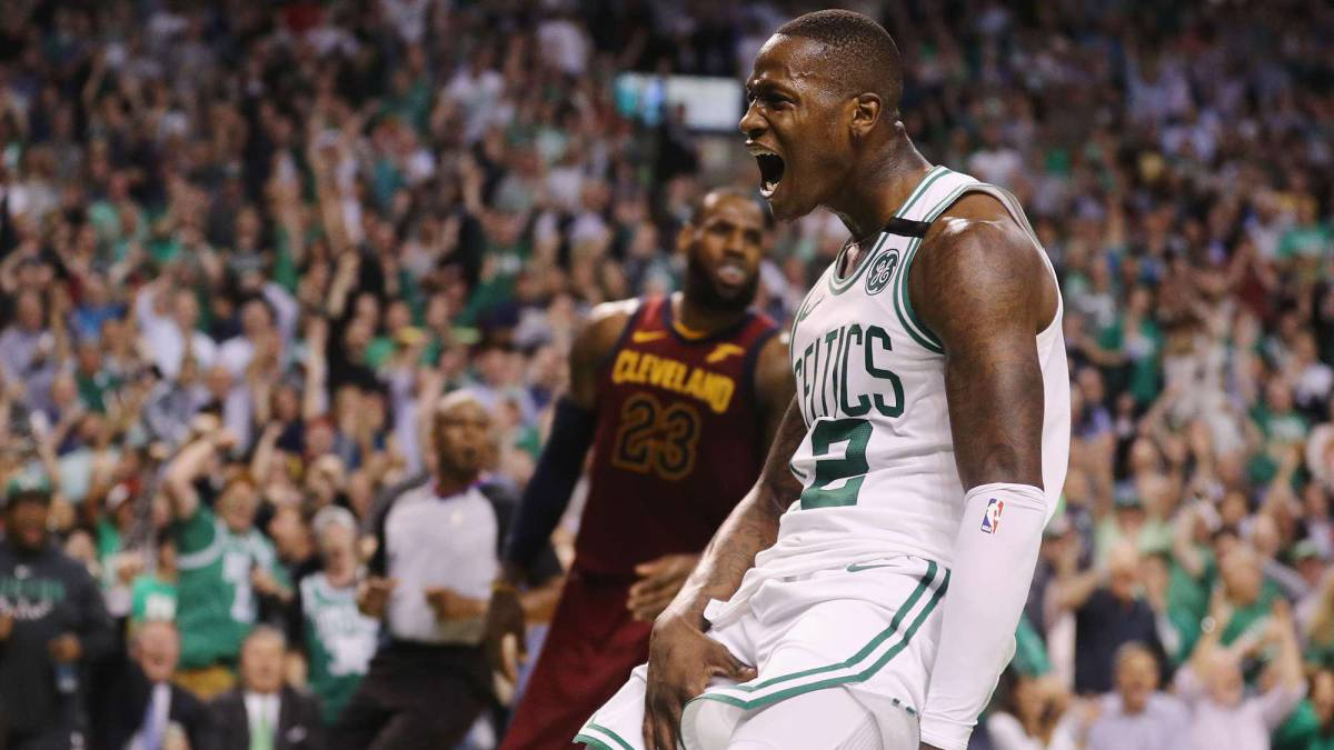 Cavs vs Celtics: Final de Conferencia NBA