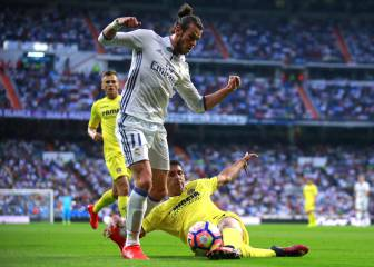 Villarreal vs Real Madrid: horario, TV y cómo ver en vivo online