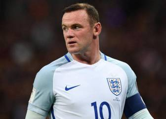 Rooney cerca de firmar con DC United; estará en Washington