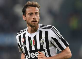 Claudio Marchisio se aleja de la MLS y viaja a China