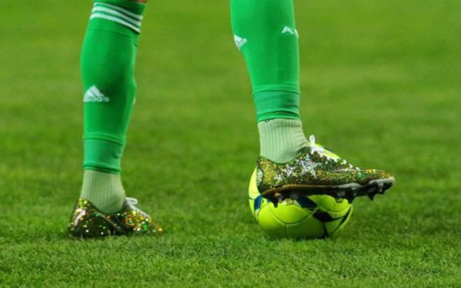 Los Zapatos Más Caros De Fútbol As Usa
