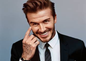 Beckham: ''Mexico, USA and Canada deserve World Cup''