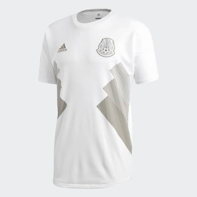 8e041d90b2941 Lanzan playeras de la selección mexicana sólo a la venta en USA - AS USA