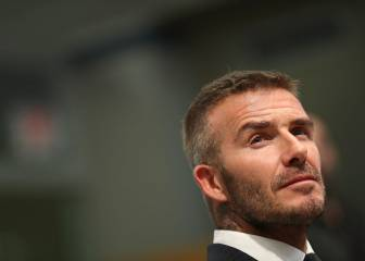 Demandan a Miami por estadio de David Beckham
