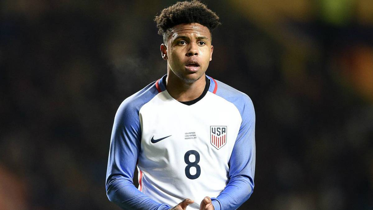 "Weston McKennie: ""US calificará para el Mundial 2022"""