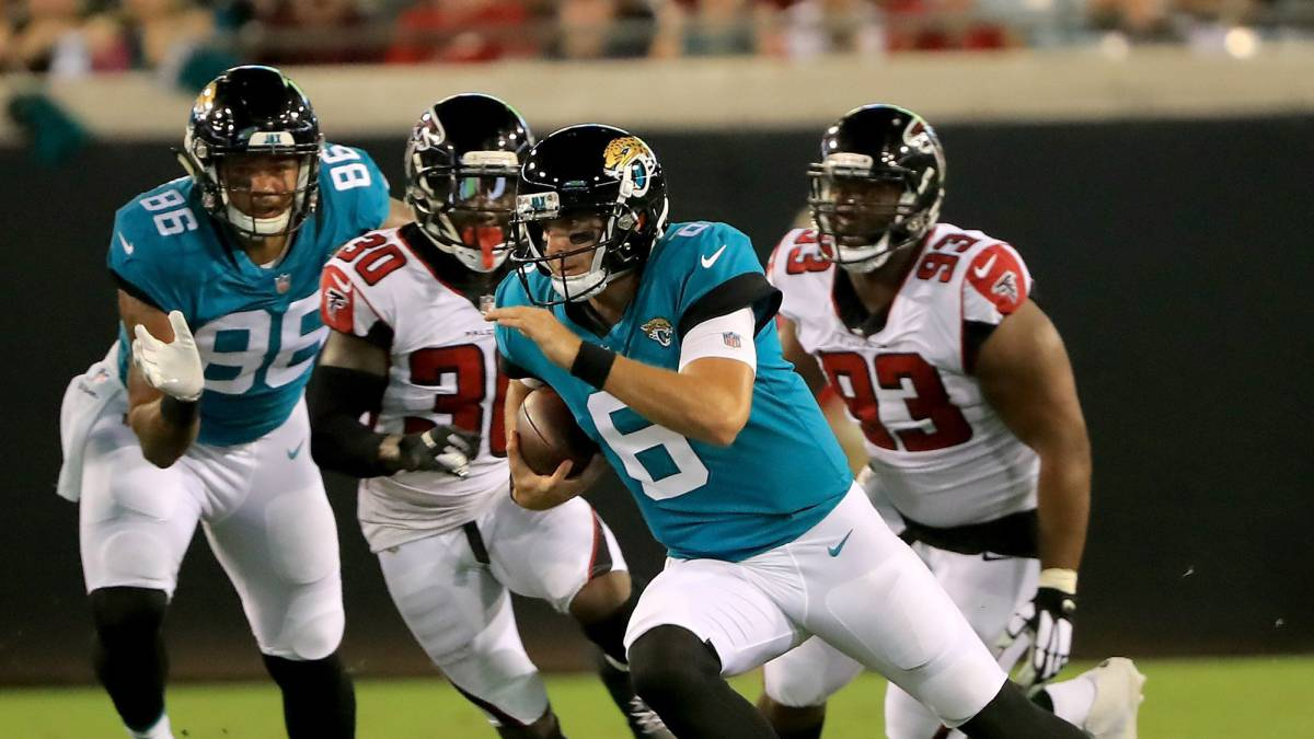 Falcons: la defensiva promete ser espectacular en 2018