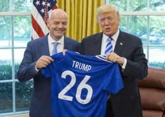 Resultado de imagen para fotos Barron Trump deportes