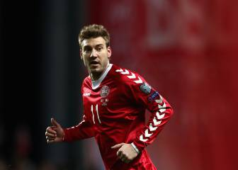 Nicklas Bendtner accused of assaulting taxi driver