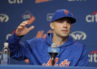 David Wright ha anunciado su retiro al final de la temporada