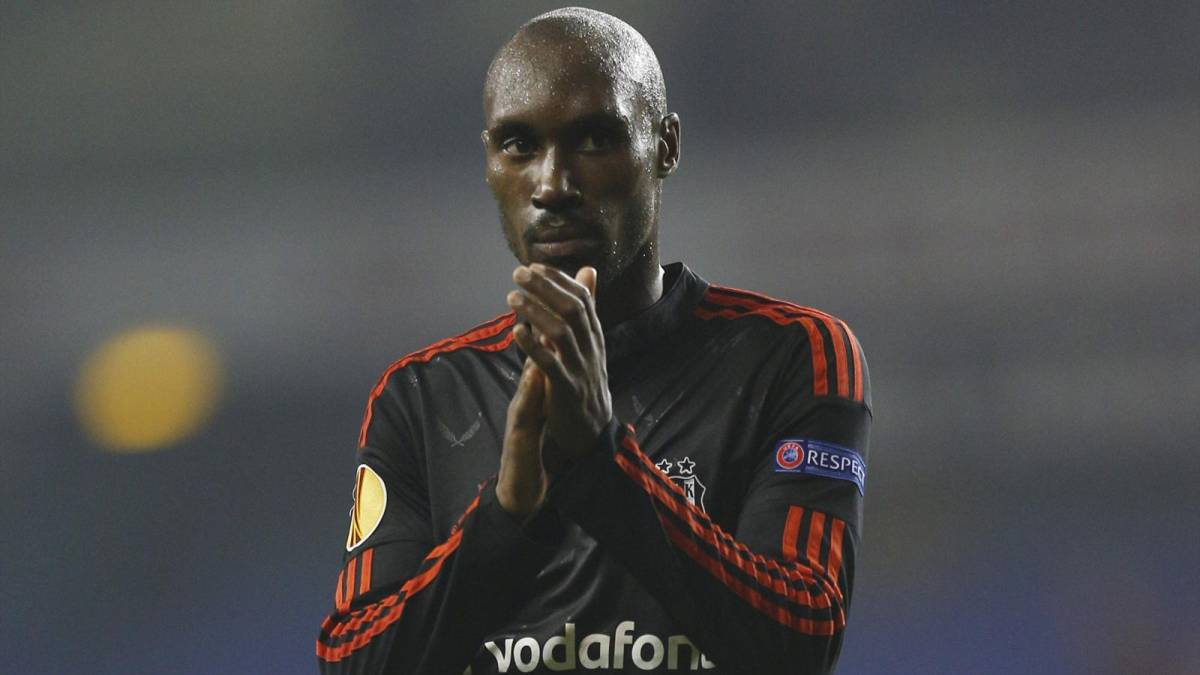 Atiba Hutchinson, Besiktas