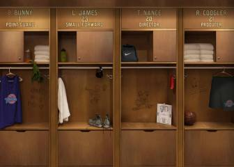 Oficial: ¡Confirman Space Jam 2 con LeBron James!