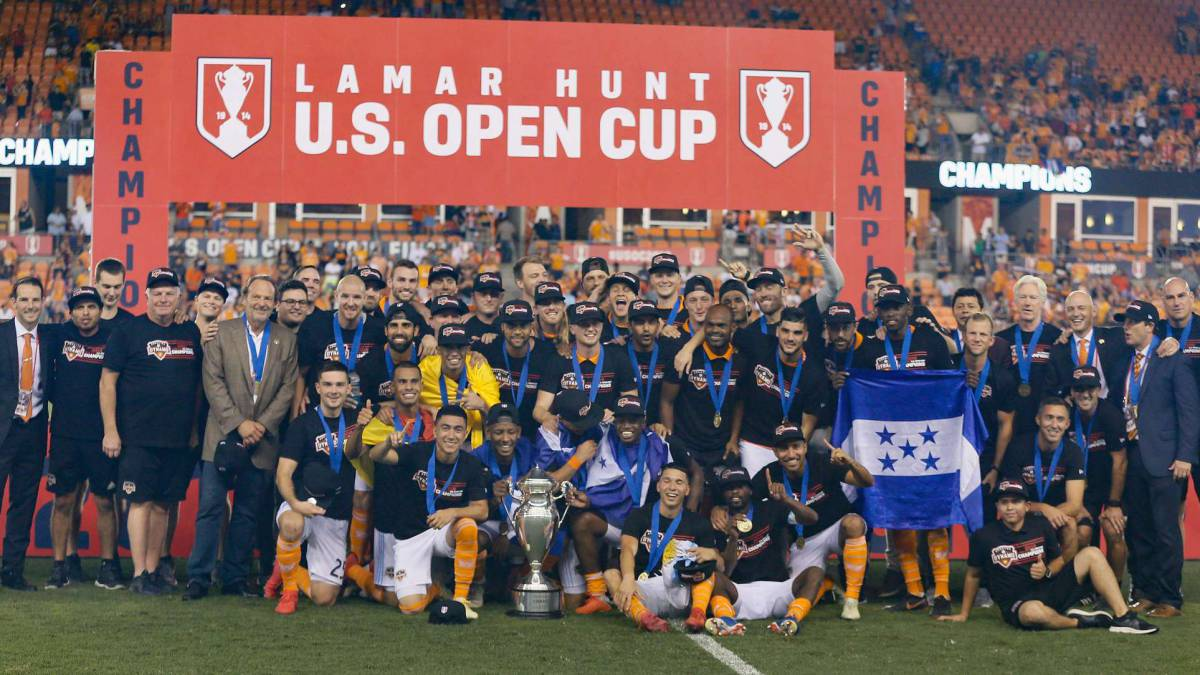Houston Dynamo, Honduras