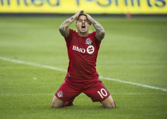 Los 10 'cracks' de la MLS que no clasificaron a playoffs