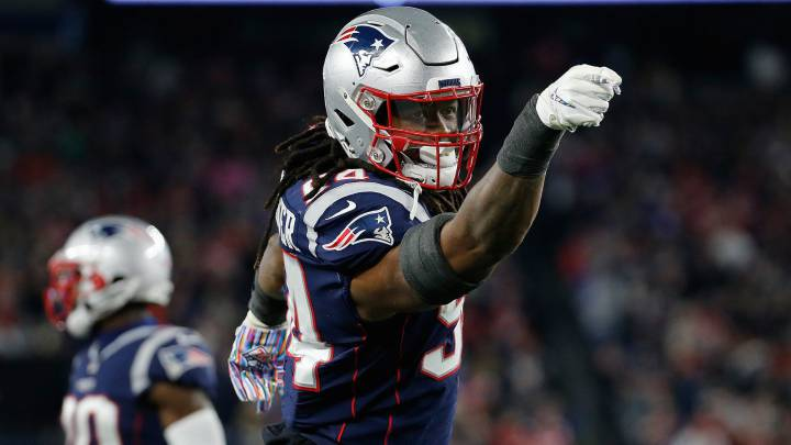 New England Patriots regresan al Top 5; Steelers al Top 10