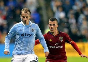 Real Salt Lake– Sporting Kansas City, cómo y dónde ver; horario y TV online