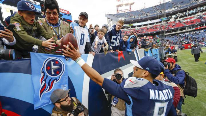 Bears, Titans y Colts toman el ascensor en el Power Ranking