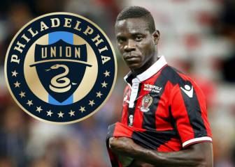 Prensa local: Philadelphia Union negocia con Balotelli