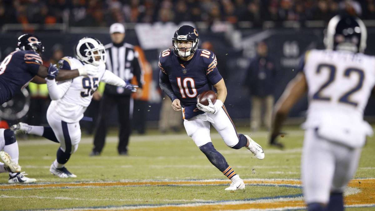 Rams vs. Bears (6-15): resumen, resultado y anotaciones