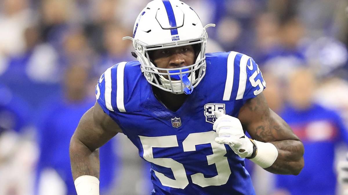 Los Indianapolis Colts y su arma secreta: la defensiva